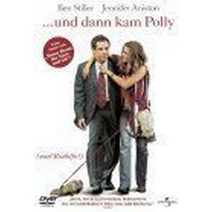 ... und dann kam Polly [DVD]